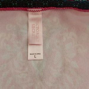 Victoria's Secret Swim - Victoria Secret Pink Boho Bikini Bottom